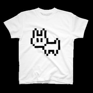 RITZのうさちゃん T-shirts