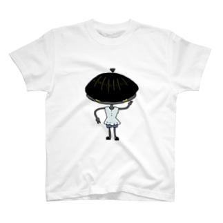しじみちゃん T-shirts