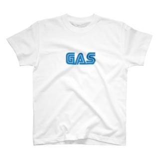 ガス T-shirts