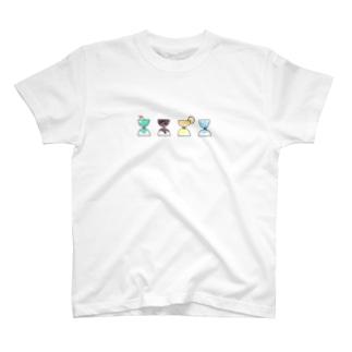 ディアボロソーダ T-shirts
