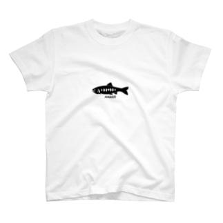 AMAGOグッズ T-shirts