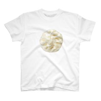 中華まん T-shirts