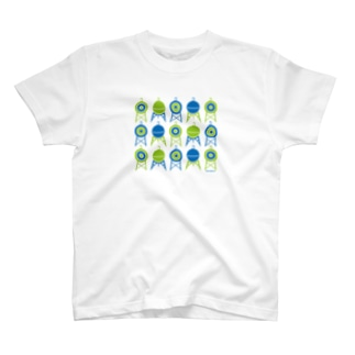 ホームタンク T-shirts