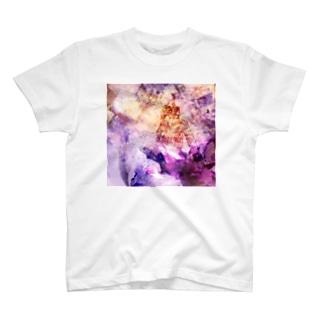 構築と再生 T-shirts