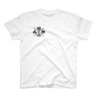 風林火山 T-shirts