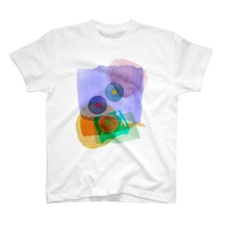 れれれれこーど T-shirts