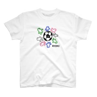 あいあい🍙クラタニスタ(🏠)のいせしまおくん14 T-shirts