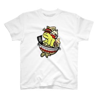 タートル亭。 T-Shirt