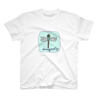 トンボ。 T-shirts