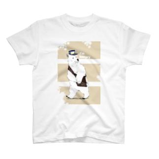 「ケイト」シリーズ_No.2 T-shirts