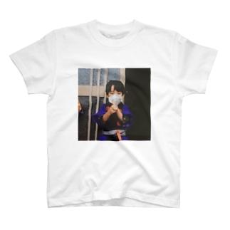 コロナ禍幼少期 T-shirts