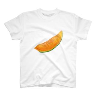 メロン T-Shirt