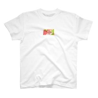 スウィーツウォーズ T-shirts