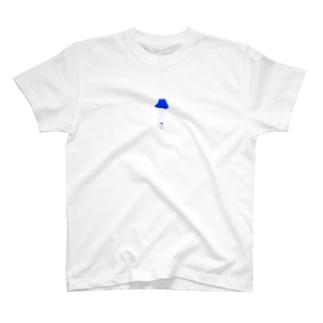 ぺんぎんver.3 T-shirts