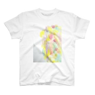 まばたき T-shirts