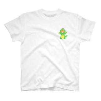 がおがおまっくす T-shirts