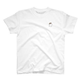 モコの概念 サマー T-shirts
