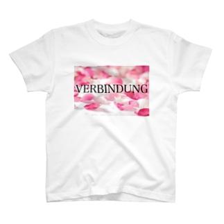 FLEUR   VERBINDUNG T-shirts