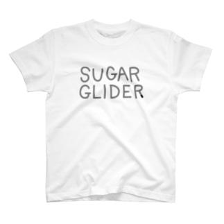 Sugarglider T-shirts