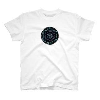 蒼華-丸ver. T-Shirt
