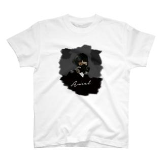 amel TEE T-shirts