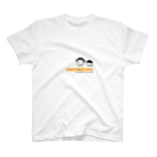 onigirikuma no oyako Tシャツ T-shirts