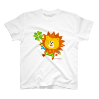 ◎◎animal らいおーん T-shirts
