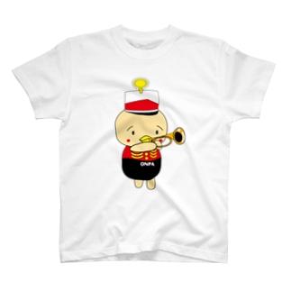 オンパ ペット Tシャツ