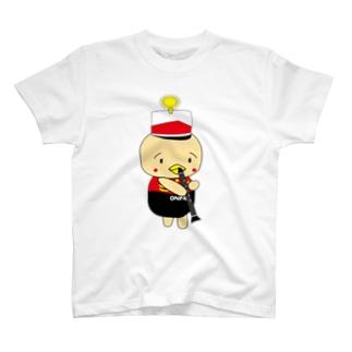 オンパ クラ Tシャツ
