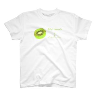 エチルカプロエート T-shirts