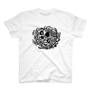 euphoria_night T-shirts