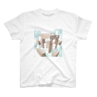 おばけのつどい1 T-shirts