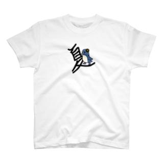 クール×シュール×ペンギン2 T-shirts