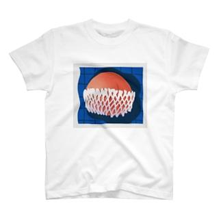 ももシャツ T-shirts