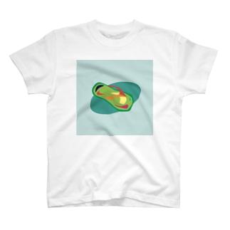 サンダル T-shirts