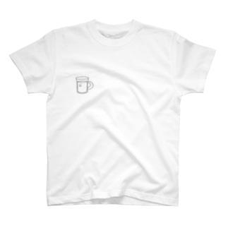 飲むヨーグルト。 T-shirts