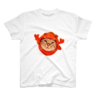カニこちょら T-shirts
