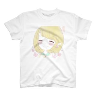 きいだああのサムネ T-shirts