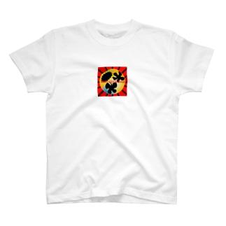 NAWAYAMADA T-shirts