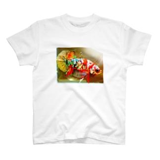 極上ベタ★☆ T-shirts