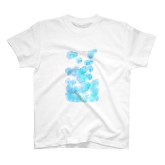 爽やか!夏! T-shirts