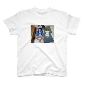 孫のアイテム T-shirts