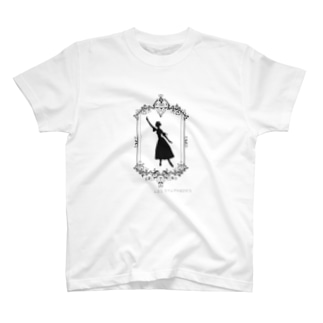 シルフィード バレエ T-shirts