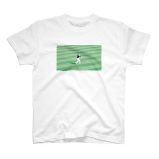 USA (baseball) T-shirts