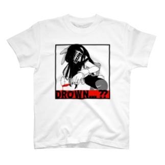 バニー3スペシャルエディション T-shirts
