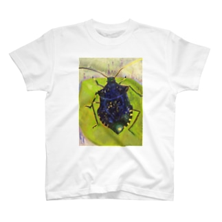 星空のげえだ T-shirts