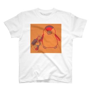 休憩させて T-shirts