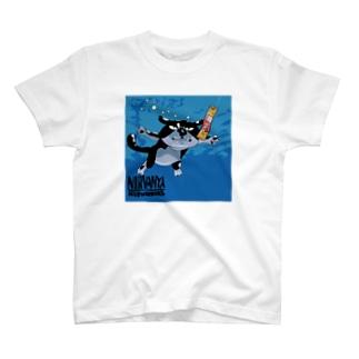 ニルバーニャ T-shirts