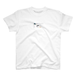 Akku für HP ProBook 5310m T-shirts