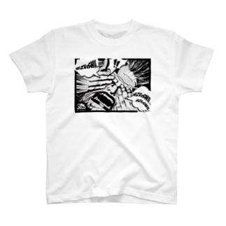 HIZU-TH01 T-shirts